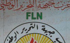 """Pourquoi le sigle du FLN libérateur doit être enlevé au parti du """"bendir"""" et de la casse"""