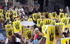 Massacre de Rabaa : le rapport que les autorités égyptiennes ne veulent pas qu'on lise