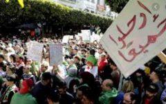 الوعي الشعبي الطارئ ومأزق دولة ونخب الاستقلال بالجزائر