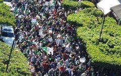 Algérie, les généraux gardent la main