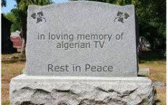 """Un 11 septembre algérien: quand le mot chargé de """"zouave"""" entre à la télévision publique !"""