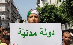 """الجزائر: """"اقتراعات"""" الماضي و""""انتخابات"""" المستقبل"""