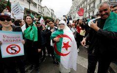 """التحدي الإنتخابي الأبرز في الجزائر """"الطلب ثوري والعرض مضاد!"""""""