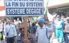 Lahouari Addi : il est temps de réaménager l'état-major de l'ANP