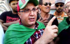 Lettre à Fodil Boumala, prisonnier d'opinion algérien