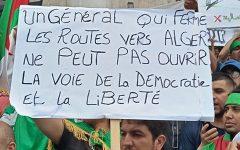 Lahouari Addi : « Gaïd Salah n'a ni l'éthique du militaire ni l'âge du soldat »