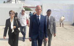 Kaïs Saïed, le candidat tunisien qui cultive la différence