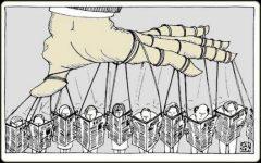 """Redouane Boudjema : """"Il y a un divorce entre les médias et l'opinion publique"""""""