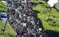 Algérie : sortir du silence