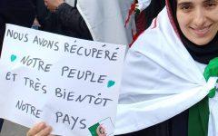Hirak algérien, l'inopportun soutien du parlement européen