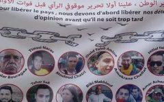 """""""Combien d'Algériens comptez-vous emprisonner pour imposer les élections?"""""""