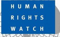 Algérie: intensification de la répression des manifestants (communiqué HRW)