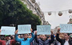 Mohamed Mebtoul, professeur de sociologie à l'université Oran 2 : « Le Hirak déconstruit la mystification idéologique d'une société standardisée »