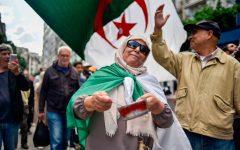 En Algérie, les casseroles de la colère