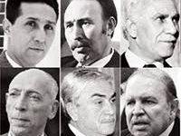 """""""السلطة الفعلية"""" معضلة الانتقال السياسي في الجزائر"""