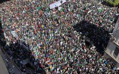 Algérie : la rue ne reconnaît pas le nouveau président Abdelmadjid Tebboune