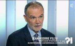 """Jean-Pierre Filiu, spécialiste du monde arabe : """"En Algérie, Gaid Salah entend rester le maitre du pays"""""""