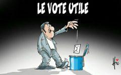 Vers une élection sans électeurs en Algérie