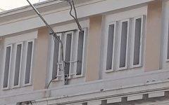 Hirak et grève interdits  à l'université d'Alger 1