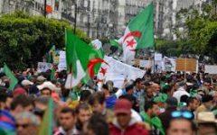 Le Hirak peut-il déjouer le complot contre l'Algérie?