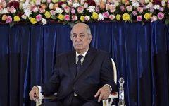 Algérie. Les premiers pas hésitants du nouveau président.