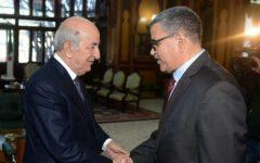 الجزائر.. النظام يحاور نفسه