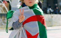 Algérie : les réseaux sociaux, caisse de résonance et mémoire collective du Hirak