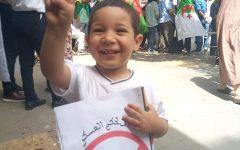 """""""L'Algérie est une société du refus"""""""