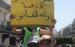La résilience du régime algérien