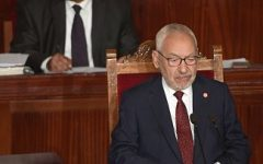 Ennahda, «l'homme malade» de la politique tunisienne