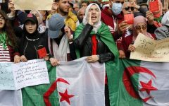 2020, an II de la nouvelle Algérie