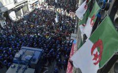 واشنطن بوست: الحراك الجزائري علامة فارقة في تاريخ العالم ويدخل عامه الثاني بكل إصرار