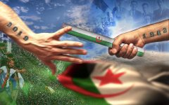 مراحل الإنتقال الديمقراطي في الجزائر