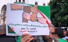 ALGERIE : LIBEREZ l'AME DE CETTE NATION.