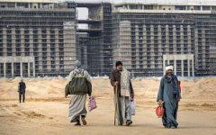 Égypte. Le président Sissi survivra-t-il au coronavirus et aux soubresauts de l'économie ?