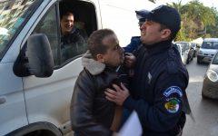 L'arrestation de Slimane Hamitouche est une autre insupportable torture infligée aux familles de disparus.