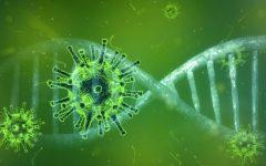 فيروس خفي قاتل أم موفد منذر صريح ؟