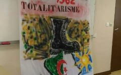 Violence et terrorisme d'Etat (1962 – 2001)