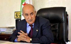 Abdelmadjid Tebboune plus prés de l'Etat barbouze que de sa «nouvelle République»